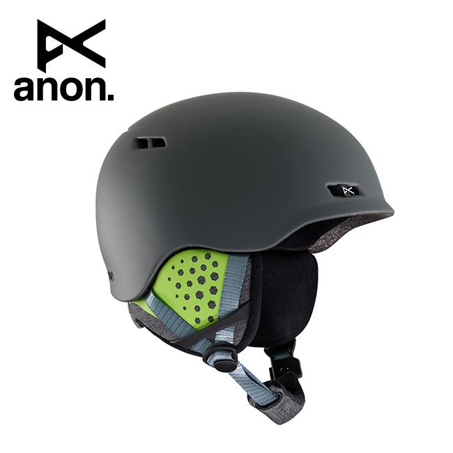 ★ 2020 anon アノン Rodan Gray Pop 133621 【ヘルメット/日本正規品/メンズ】