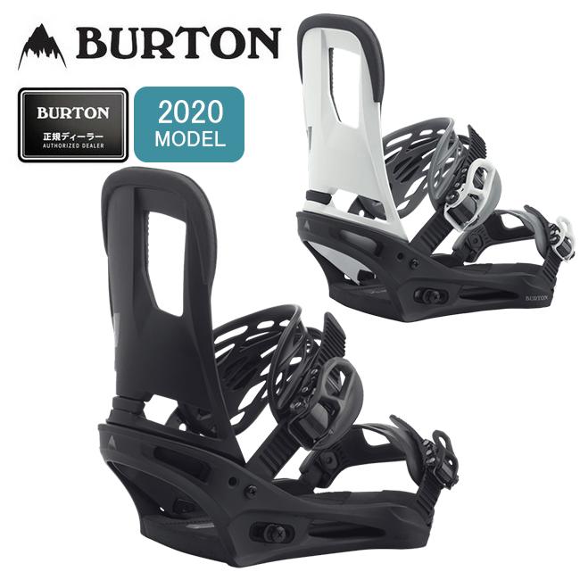 2020 BURTON バートン Cartel Re:Flex Snowboard Binding カーテルリフレックス 105391 【バインディング/スノーボード/日本正規品/メンズ】