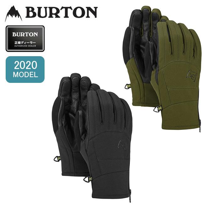 2020 BURTON バートン AK Tech Glove テックグローブ 102961 【スノーボード/日本正規品/メンズ】
