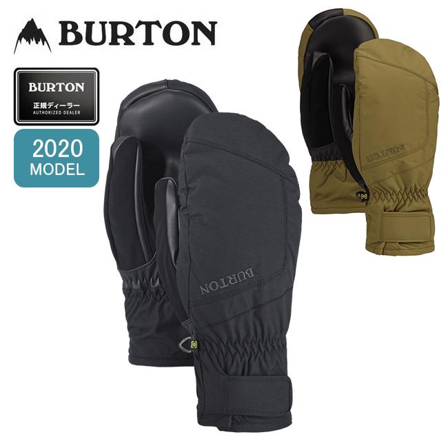 2020 BURTON バートン Profile Under Mitten プロフィールアンダーミトン 103861 【グローブ/スノーボード/日本正規品/メンズ】