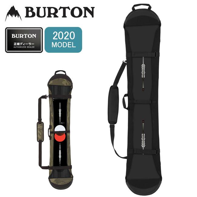 2020 BURTON バートン JPN BOARD SLEEVE ボードスリーブ 109901 【ボードケース/バッグ/日本正規品/スノーボード】