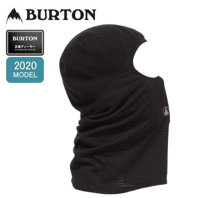 2020 BURTON バートン AK457 Balaclava バラクラバ 174401 【フェイスマスク/スノーボード/日本正規品】