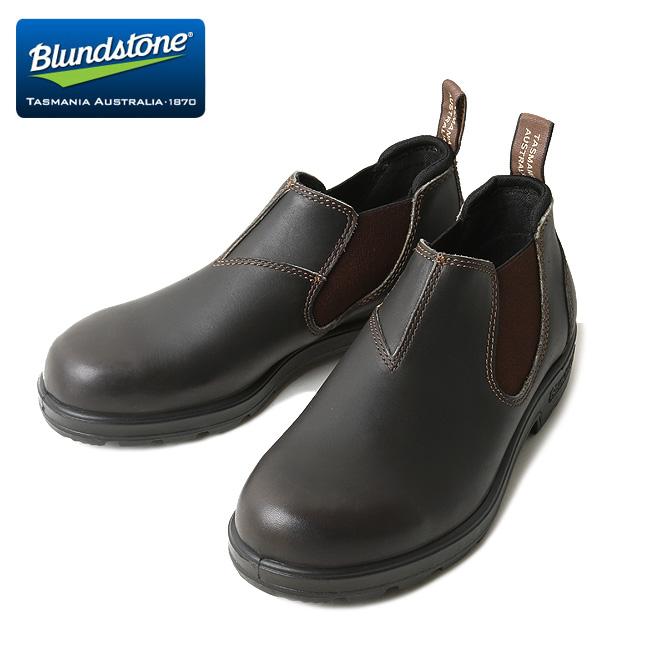 ★ Blundstone ブランドストーン BS1610 Stout Brown BS1610050 【アウトドア/靴/ローカット/ワーク/メンズ/レディース】