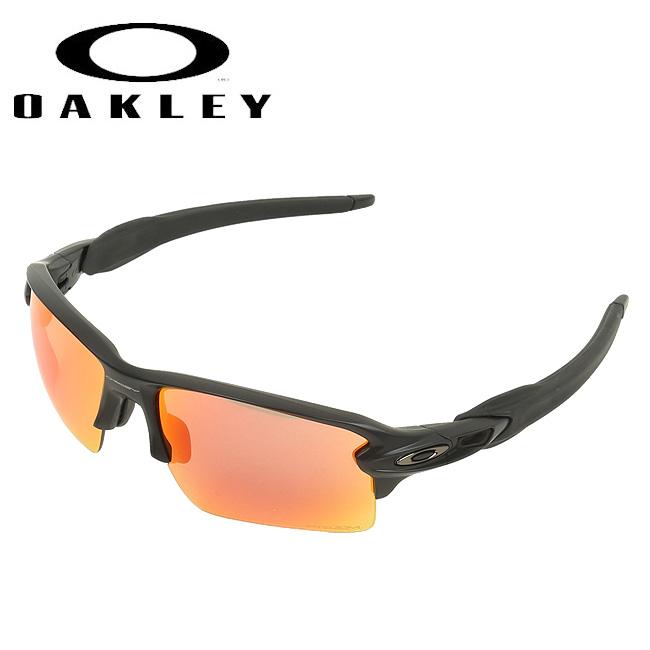★ OAKLEY オークリー FLAK 2.0 XL OO9188-A759 【日本正規品/サングラス/海/アウトドア/キャンプ/フェス/PRIZM】