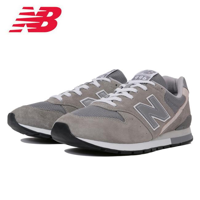 ★ new balance ニューバランス CM996 BG GRAY【ワイズ:D】 CM996BG 【日本正規品/シューズ/スニーカー/ユニセックス/アウトドア】