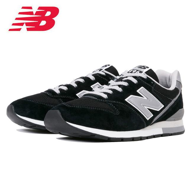 ★ new balance ニューバランス CM996 BP BLACK【ワイズ:D】 CM996BP 【日本正規品/シューズ/スニーカー/ユニセックス/アウトドア/カジュアル】