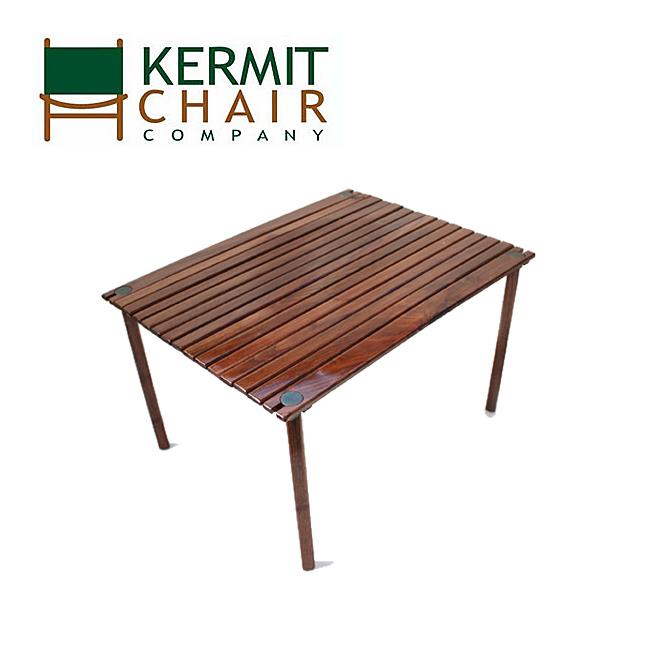 kermit chair カーミットチェアー Kermit Wide TABLE WALNUT カーミットワイドテーブルウォールナット KC-KTB401 【日本正規品/天然木/机/アウトドア】