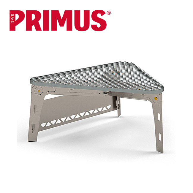 ★ PRIMUS プリムス エアリル L P-C741350 【グリルスタンド/焚き火/アウトドア/キャンプ】
