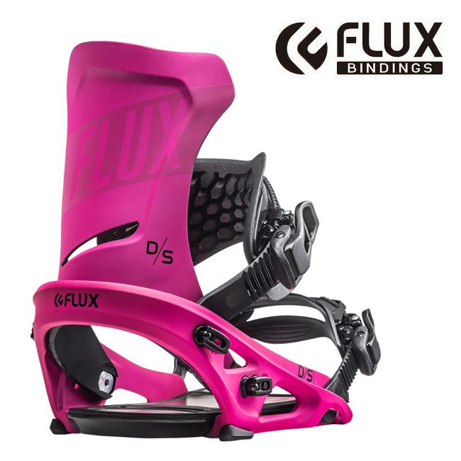 2020 FLUX フラックス DS Neon Pink 【日本正規品/アウトドア/バインディング/メンズ】