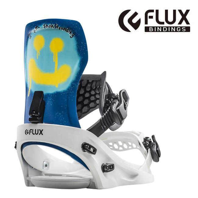 2020 FLUX フラックス XF Erik Leon 【日本正規品/アウトドア/バインディング/メンズ】