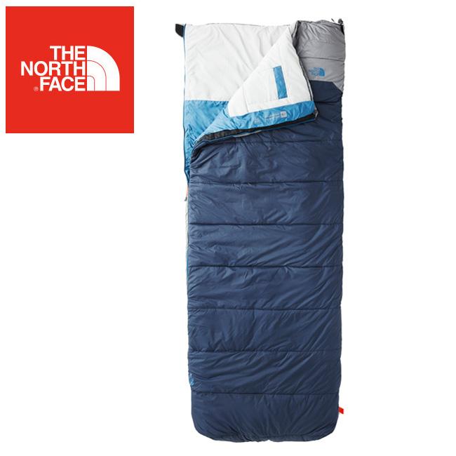 THE NORTH FACE ノースフェイス Dolomite -7 ドロミテ NBR41807 【スリーピングバッグ/寝袋/アウトドア/キャンプ】