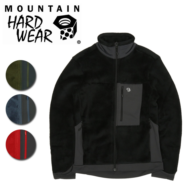 MOUNTAIN HARDWEAR マウンテンハードウェア Monkey Man/2 Jacket モンキーマンジャケット OM8174 【アウター/アウトドア/メンズ】