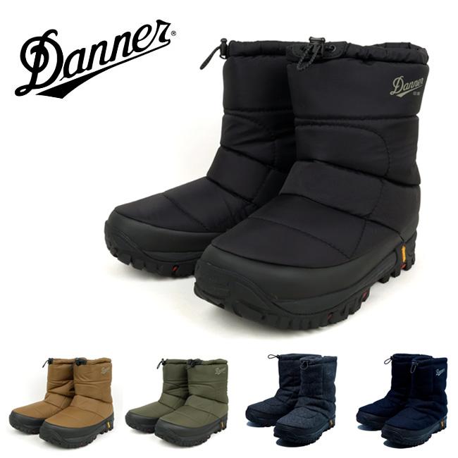DANNER ダナー FREDDO B200 PF フレッド D120034 【アウトドア/スノーブーツ/防水/キャンプ】
