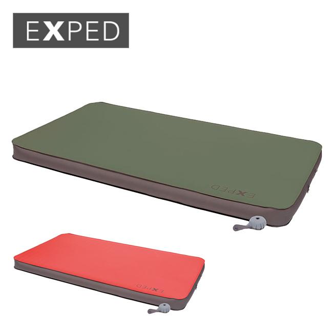 EXPED エクスペド MegaMat Duo 10 M メガマットデュオ 395304 【マットレス/アウトドア/キャンプ】