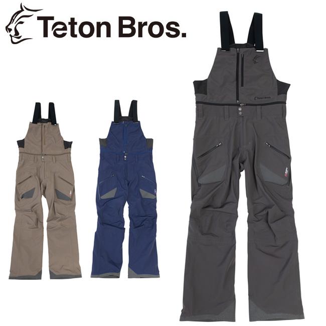 ★ Teton Bros ティートンブロス TB Pant ティービーパンツ 193-020 【アウトドア/登山/トレッキング】