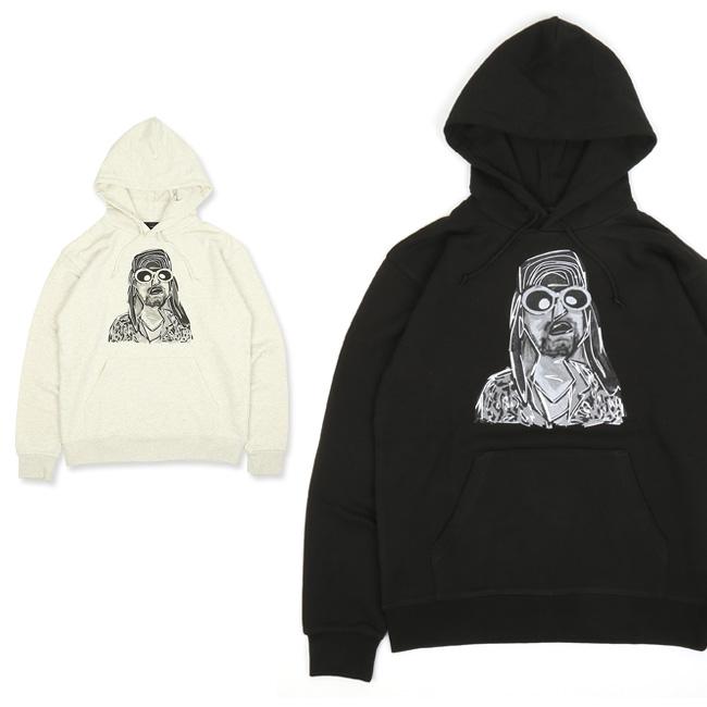 bend(s) ベンズ 9.7oz hooded sweatshirt フーデッドスウェットシャツ 19AWBS02 【フーディ/パーカー/アウトドア/トップス/アート】