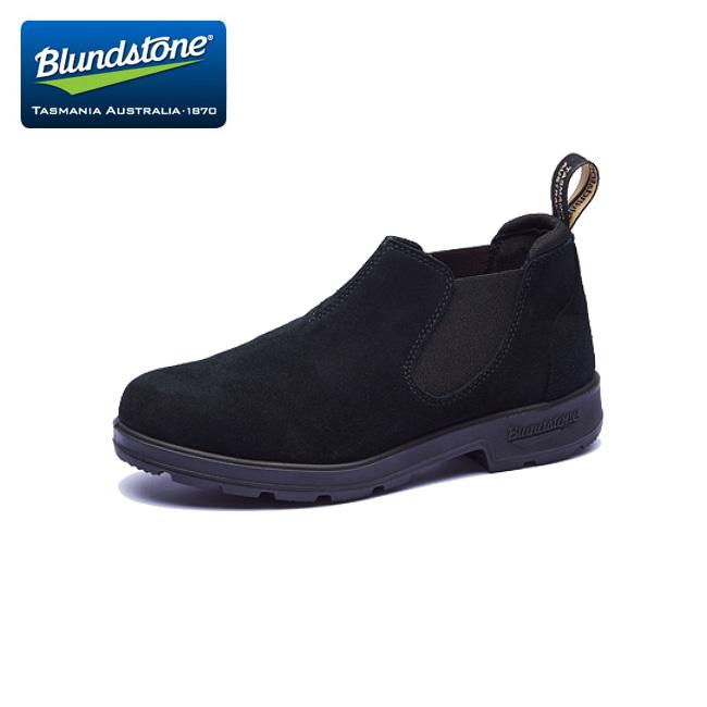 ★ Blundstone ブランドストーン BS1605 Black BS1605009 【ブーツ/サイドゴア/ローカット/アウトドア】