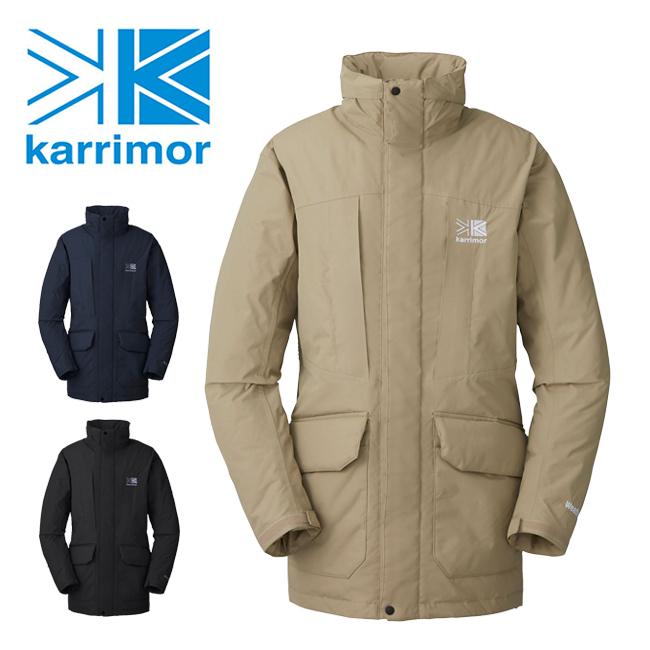 ★ Karrimor カリマー global down coat グローバルダウンコート 【アウター/ジャケット/メンズ/アウトドア】