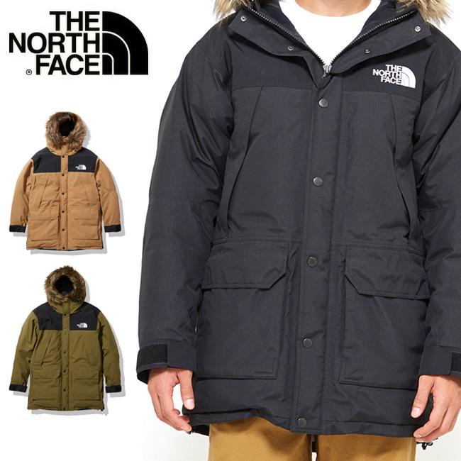 【NF-OUTER】【服】 THE NORTH FACE ノースフェイス Mountain Down Coat マウンテンダウンコート ND91935 【ジャケット/アウター/ユニセックス/アウトドア】