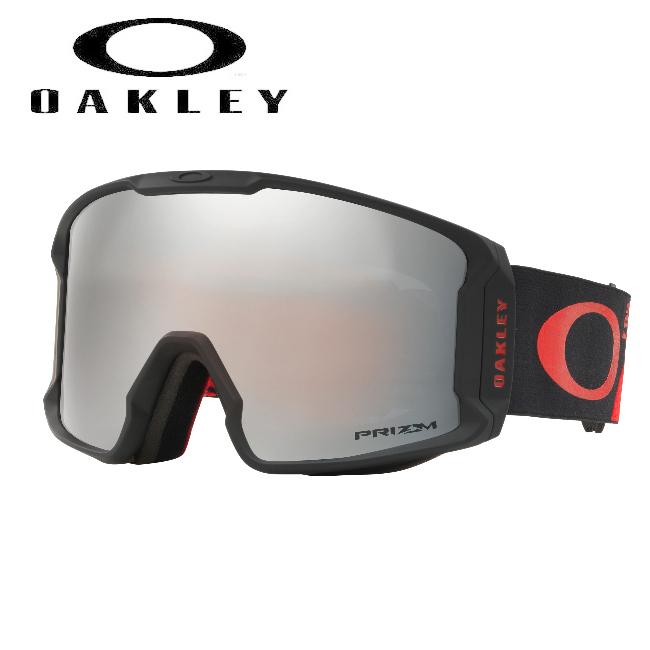 ★ 2020 OAKLEY オークリー Line Miner Henrik Harlaut Signature Classic 1 Prizm Black Iridium oo7070-41 ゴーグル 【日本正規品/スノーボード/スキー】