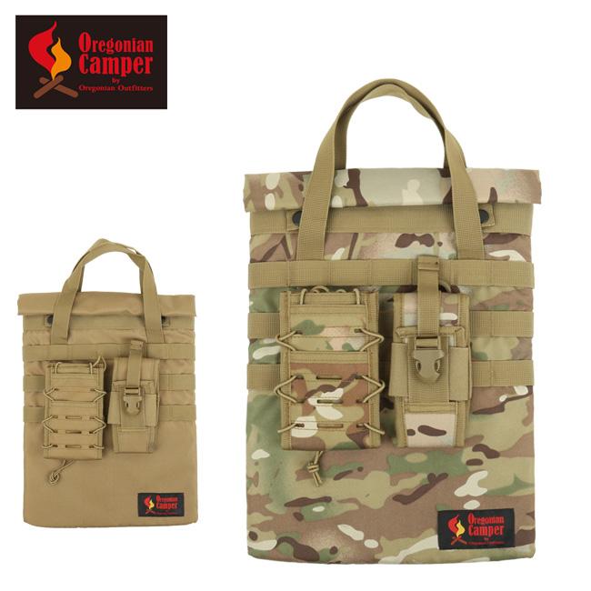 Oregonian Outfitters オレゴニアン アウトフィッターズ タクティカルフラットケース OCB918 【アウトドア/キャンプ/収納】