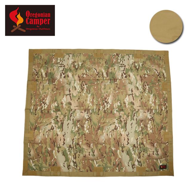 Oregonian Outfitters オレゴニアン アウトフィッターズ ウォールアップグランドシートSQ OCB926 【マット/テント/アウトドア/キャンプ】