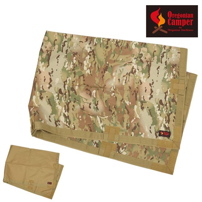 Oregonian Outfitters オレゴニアン アウトフィッターズ ウォールアップグランドシートRE OCB927 【マット/テント/アウトドア/キャンプ】