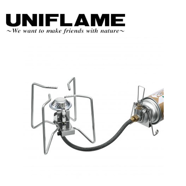 UNIFLAME ユニフレーム セパレートバーナー US-S 610077 【キャンプ/アウトドア/調理/ガス】