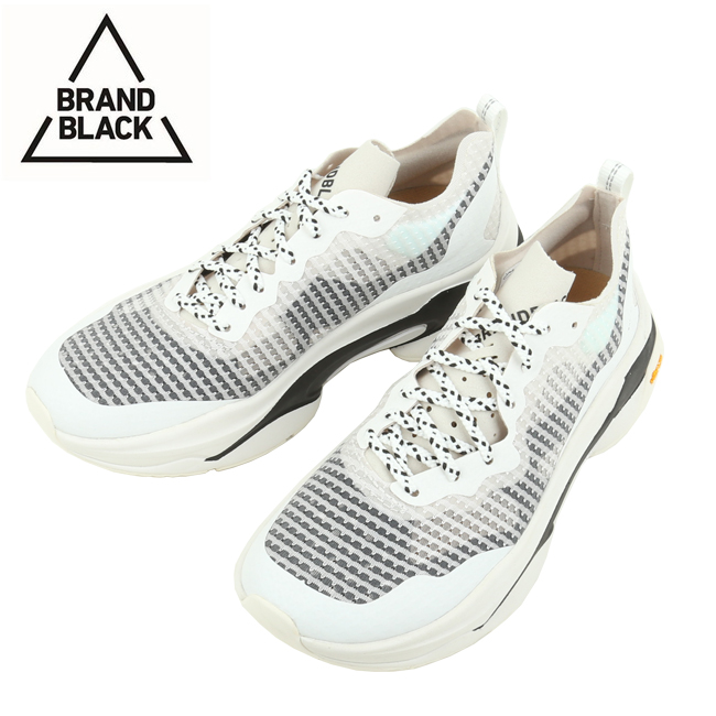 ★ BRAND BLACK ブランドブラック SPECTER スペクター WHT ホワイト 45920 【ダッドシューズ/スニーカー/靴/メンズ】