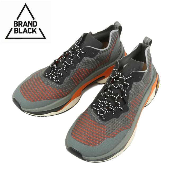 ★ BRAND BLACK ブランドブラック SPECTER スペクター CCOR 45920 【ダッドシューズ/スニーカー/靴/メンズ】