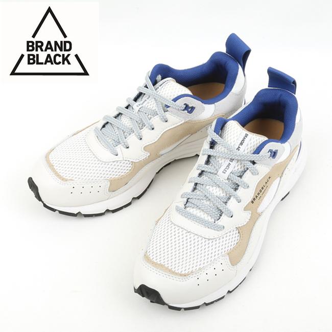 ★ BRAND BLACK ブランドブラック NOMO ノモ WNTB 45925 【ダッドシューズ/スニーカー/靴/メンズ】