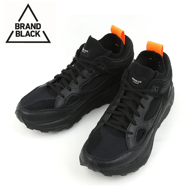 ★ BRAND BLACK ブランドブラック AURA アウラ BBK 45923【ダッドシューズ/スニーカー/靴/メンズ】