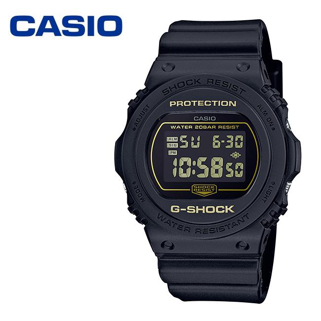 ★ CASIO カシオ G-SHOCK ジーショック DW-5700BBM-1JF 【腕時計/アウトドア/おしゃれ】