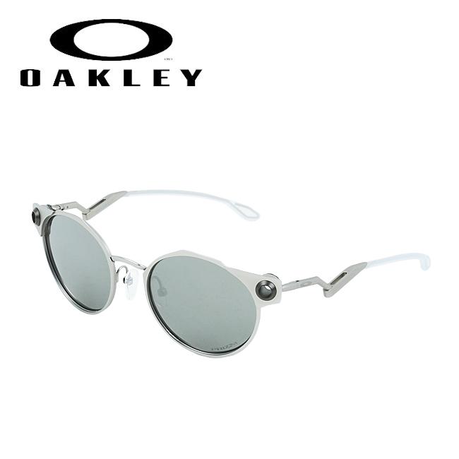 ★ OAKLEY オークリー Deadbolt デッドボルト OO6046-0150 【日本正規品/サングラス/アウトドア/PRIZM】