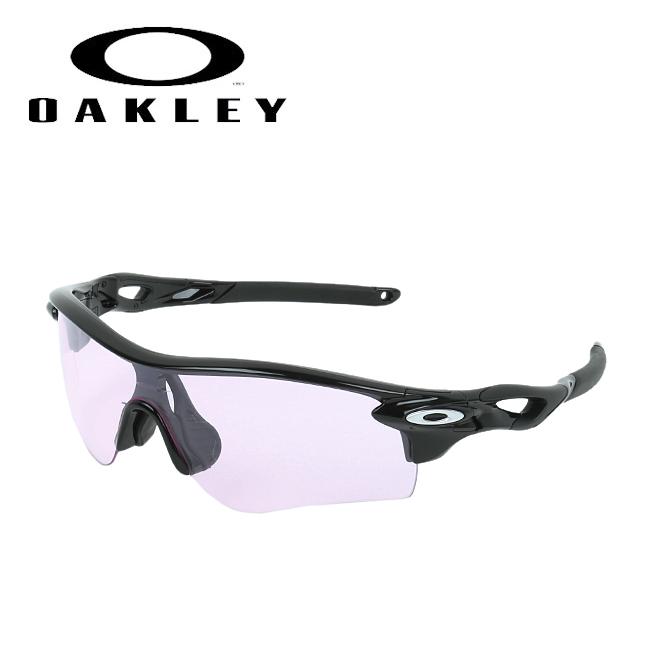 OAKLEY オークリー RadarLock Path (A) OO9206-5838 【日本正規品/アジアンフィット/サングラス/アウトドア/PRIZM】
