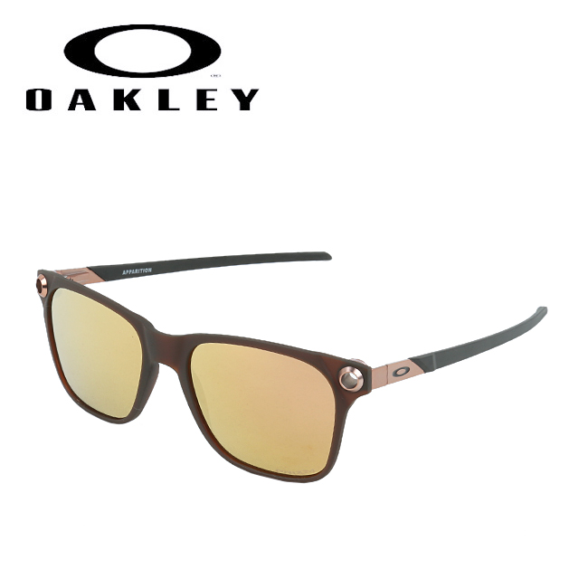 OAKLEY オークリー APPARITION アパリション OO9451-0455 【日本正規品/サングラス/アウトドア/PRIZM】