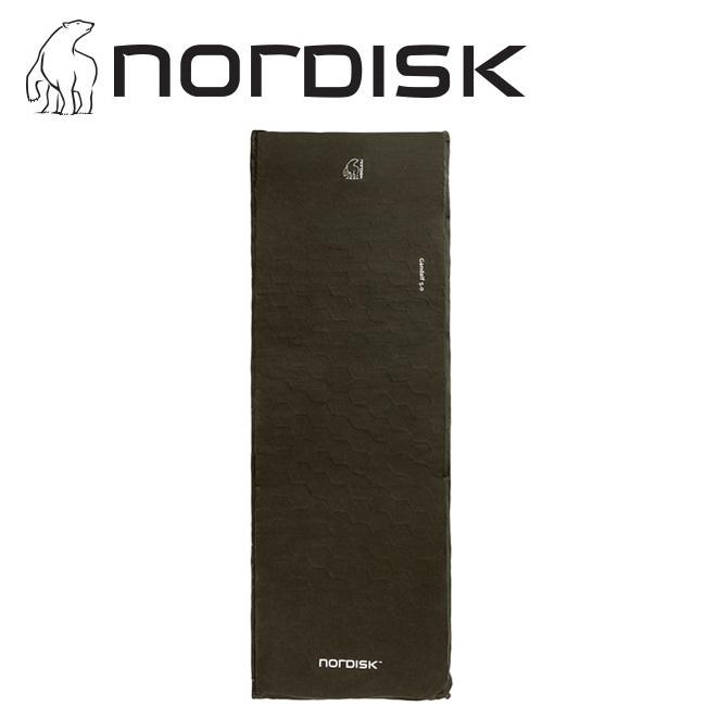 ★ NORDISK ノルディスク Gandalf 5.0 ガンダルフ 148001 【アウトドア/キャンプ/インフレータブルマット】