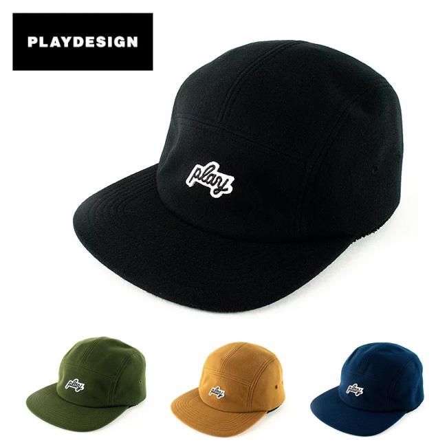 PLAYDESIGN プレイデザイン P01 JET CAP 2 プレイジェットキャップ 19SS4PJC2 【アウトドア/ファッション/撥水】