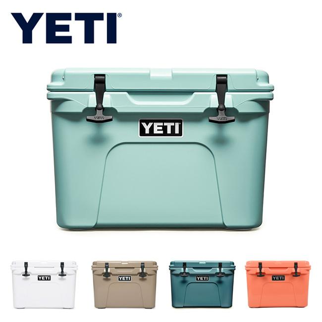 ★ YETI イエティ Tundra 35 タンドラ 【クーラーボックス/保冷/アウトドア】