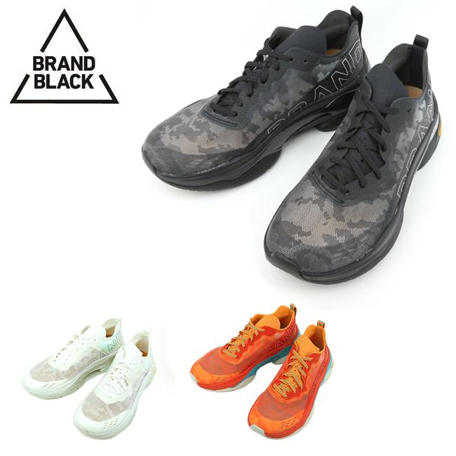 ★BRAND BLACK ブランドブラック KITE RACER カイトレーサー 46158 【ダッドシューズ/スニーカー/靴/メンズ】