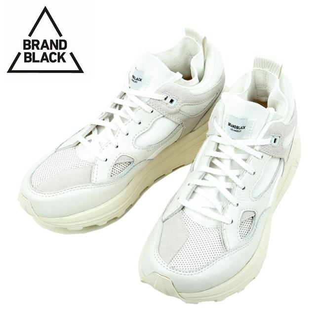 ★ BRAND BLACK ブランドブラック AURA アウラ 46161 【ダッドシューズ/スニーカー/靴/メンズ】