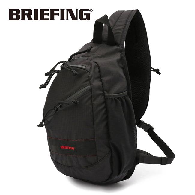 ★ BRIEFING ブリーフィング VERTICAL SLING SP バーティカルスリング BRA193L54 【ショルダー/肩掛け/バッグ/アウトドア】