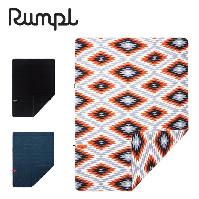 ★ Rumpl ランプル Polar Puffy Blanket ポーラーパフィーブランケット 3IP-RMP-201007 【アウトドア/キャンプ/掛け布団/車中泊/膝掛】