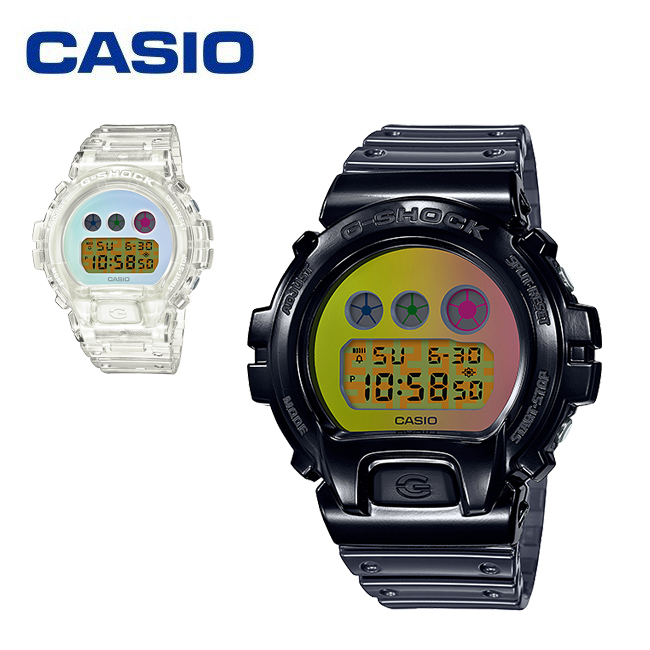 ★ CASIO カシオ G-SHOCK DW-6900SP 【腕時計/アウトドア/ハイキング/ランニング/海/ゴルフ】
