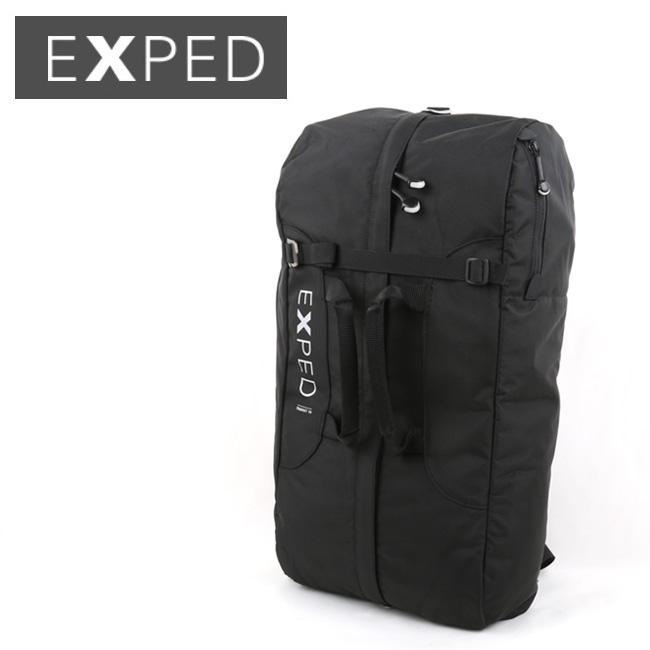 ★ EXPED エクスペド Transit 30 トランシット 396217 【バックパック/ダッフルバッグ/アウトドア】