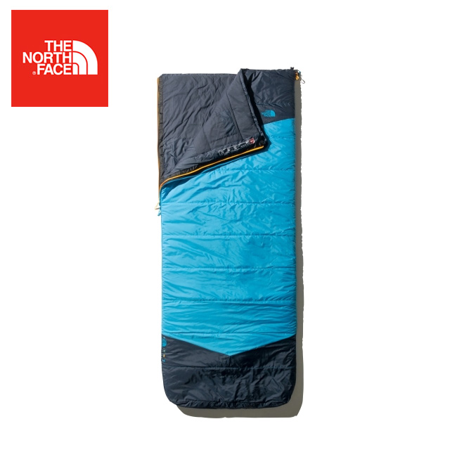 ★THE NORTH FACE ノースフェイス Dolomite One Bag ドロミテワンバッグ NBR42000 【スリーピングバッグ/寝袋/シュラフ/アウトドア】