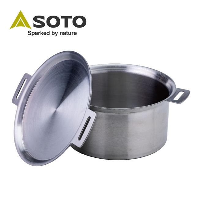 ★ SOTO ソト GORA OVEN ゴーラオーブン ST-950D 【鍋/アウトドア/キャンプ/調理/料理】