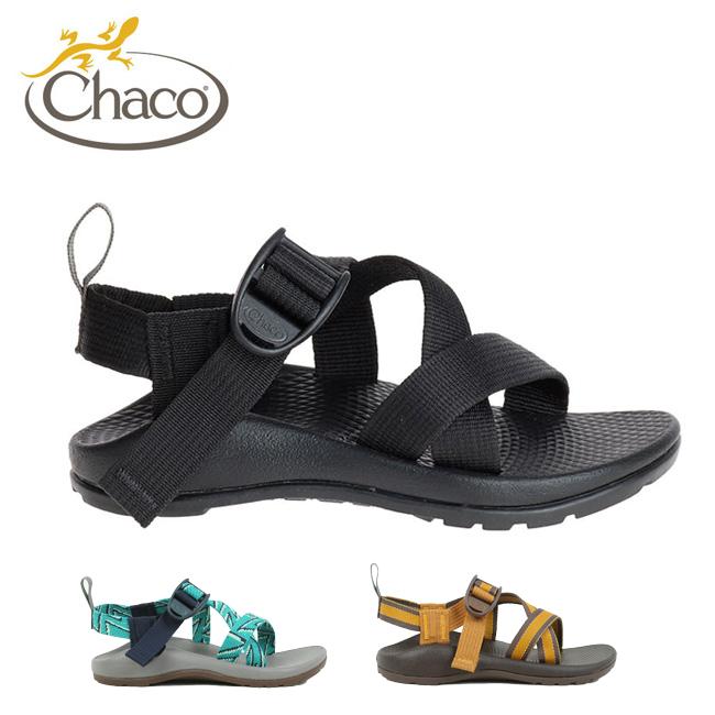靴 SALE Chaco チャコ キッズ Z 1エコトレッド 12367002 アウトドア 25%OFF 子ども サンダル スポーツ