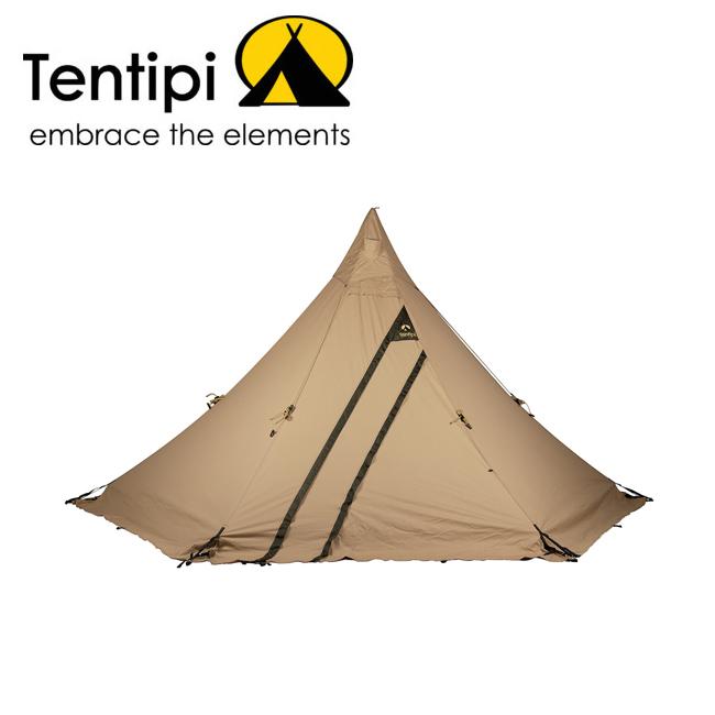 ★Tentipi テンティピ Olivin 2 CP オリヴィン2 ベージュ 【テント/キャンプ/アウトドア】