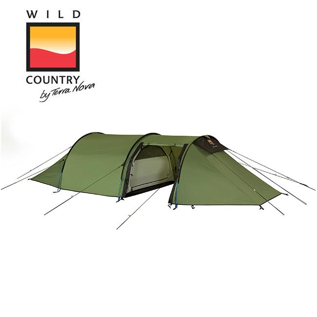 ★WILD COUNTRY ワイルドカントリー フリーコンパクト2ETC 44HC2EO 【テント/キャンプ/アウトドア】